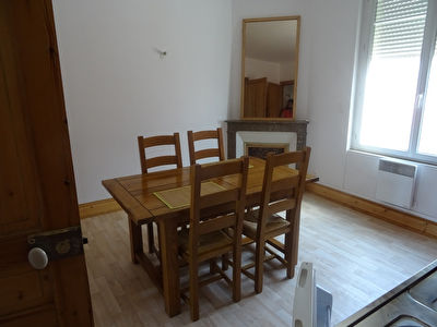 Appartement Saint Quentin
